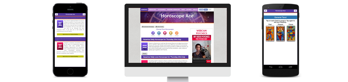 Horoscope Ace