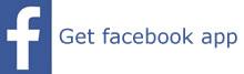 Get facebook app